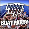 Pukka Up Boat Party San Antonio Fridays