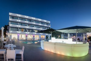 Marina Playa Hotel Apartamentos