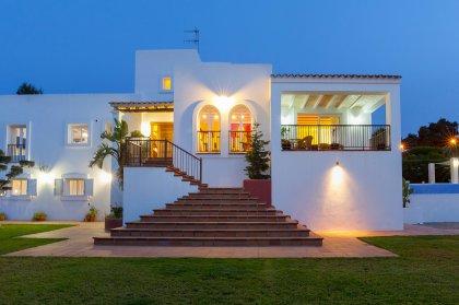 Villa vistamar San Agustin (Ref. 064)