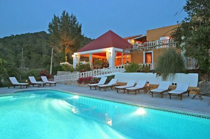 Hotel Rural Can Maries