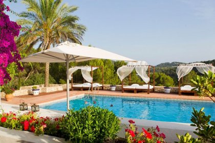 Hotel Rural Can Pere