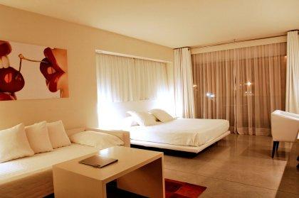El Hotel de Pacha