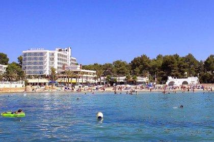 Hotel Bellamar Beach & Spa