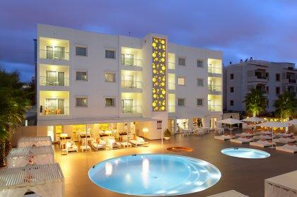 Apartamentos Ibiza Sun