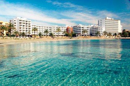 Apartamentos Mar y Playa