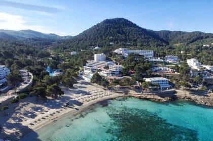 Sandos Hotel El Greco Beach