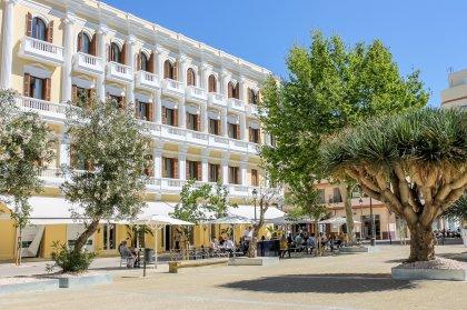 Gran Hotel Montesol Ibiza – Curio Collection by Hilton