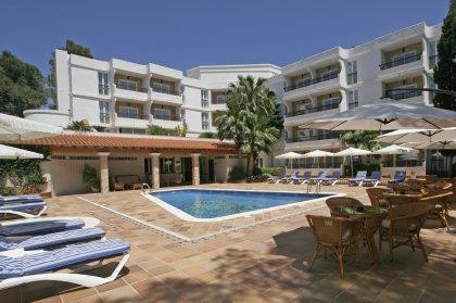 Hotel S'Argamassa Palace Suites