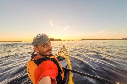 Kayak y Stand Up Paddle   Es Figueral