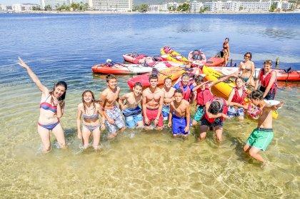 Kayak y Stand Up Paddle | Figueretas