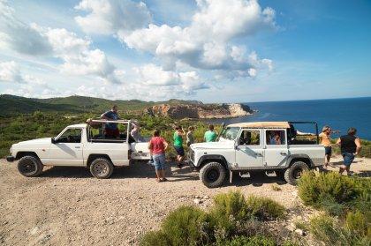 Ibiza Jeep Safari | Figueretas (Ibiza)