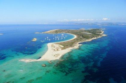 Travesía en barco a Formentera, Ibiza <-> Espalmador