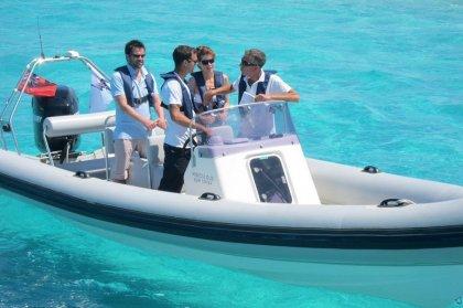 Ibizamed Sea school