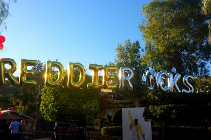 Review: Freddie Rocks Ibiza