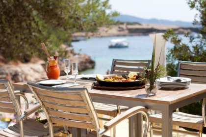 11 of the best beach clubs and restaurants in Ibiza