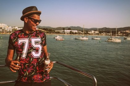 Lost In Ibiza boat party launches for 2015
