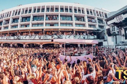 Craig David returns to Ibiza Rocks in 2017