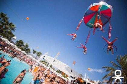 A little Ocean Beach Ibiza preview for 2017