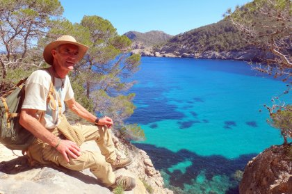 Made on Ibiza: Chris Dews, ecologist