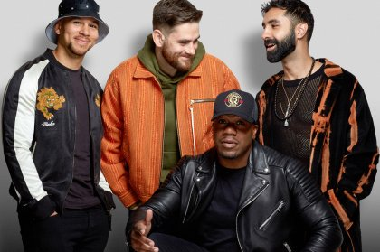 Rudimental chat about new Ibiza Rocks pool party