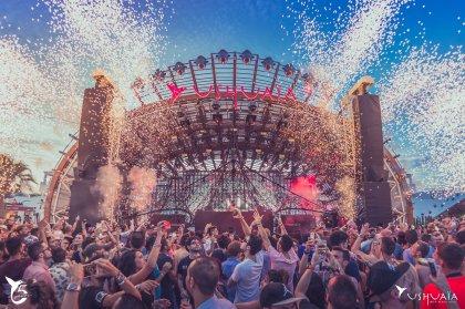 Ushuaïa Ibiza presents new Friday party DYSTOPIA