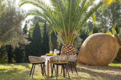 Last minute May discount on Santa Gertrudis villa