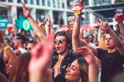 Ibiza Rocks summer parties round-up