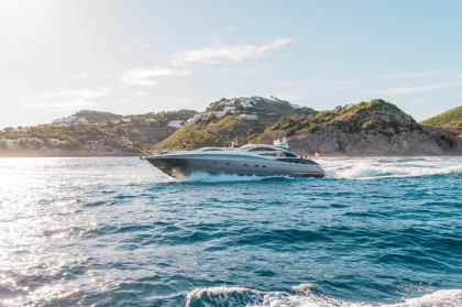 A day of shared luxury with Smart Charter Ibiza