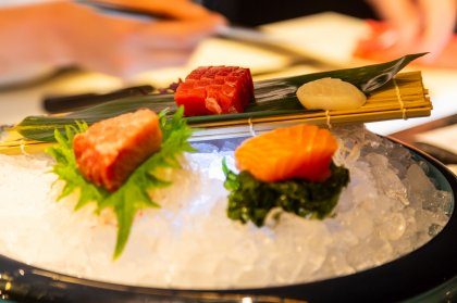 8 of the best high-end restaurants around Ibiza Town's marina