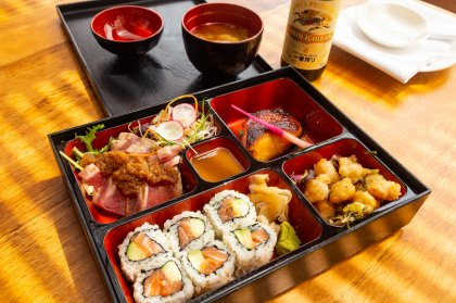 Nobu Ibiza, an exercise in Japanese flavour efficiency