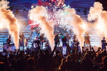 Ocean Beach Ibiza invites Ibiza House Orchestra