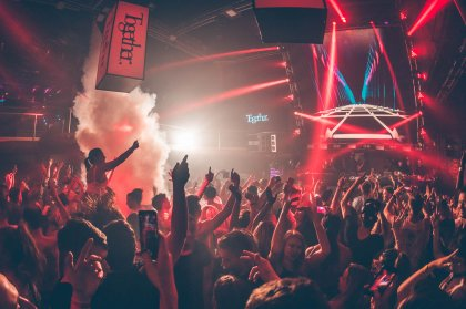 Together unveils full line-up of closing party