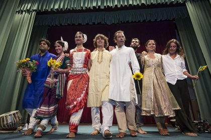Flavours of India brings a taste of South Asia to Ibiza