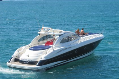 Luxury for less with Boats Ibiza's end-of-season 2018 offer