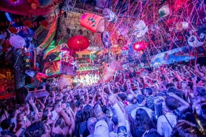 Why you cannot miss the elrow closing