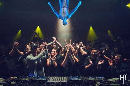 Best moments from Afterlife closing at Hï Ibiza