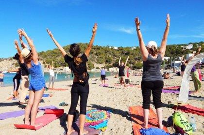 Build an Ibiza buzz with Energy Week 2018