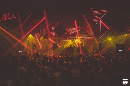 Solomun closes Pacha's summer in perfect form