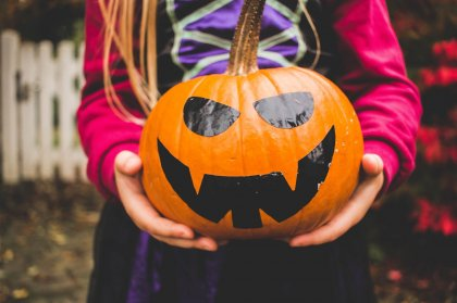 Halloween parties for kids on Ibiza 2018