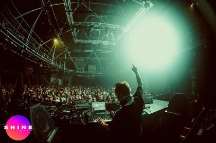 Video: Paul van Dyk talks about new home of trance on Ibiza