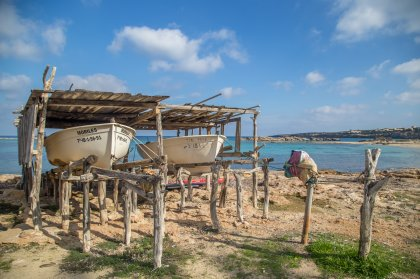 Formentera in a day - it's easy with Aquabus