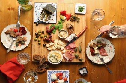 Ibiza's Rutapa brings great value tapas