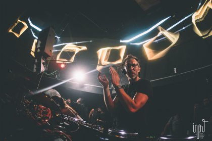TEN Ibiza celebrates fifth anniversary