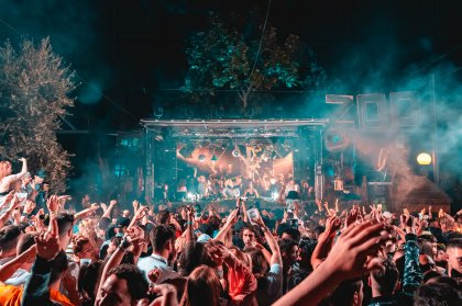 A wild time scheduled for Zoo Project at Benimussa Park