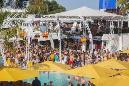 Candypants announces two-day Ibiza takeover