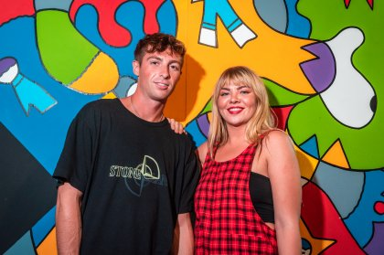 Ibiza workers in the spotlight | Hayley and Jack