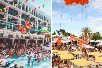 O Beach and Ibiza Rocks Hotel reopening summer 2020