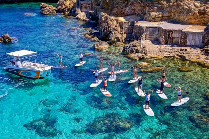 Ibiza Spotlight selects: top water sports