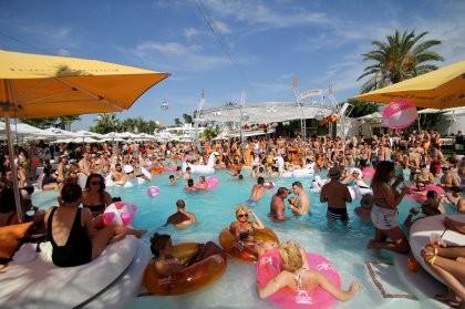 O Beach Ibiza announces May opening