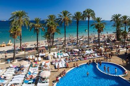 Hotels for Clubbers: Jet & Bora Bora